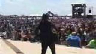 STEELHEART LIVE AT ROCKLAHOMA - ANGEL EYES