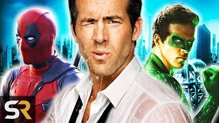 10 Famous Actors Who Have Been In Marvel AND DC Films