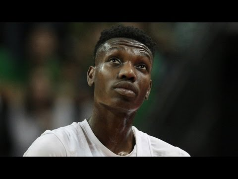 Chris Boucher Injury: Best Of Wounded Duck | CampusInsiders