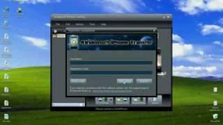 4Videosoft iPhone Transfer video guide.wmv