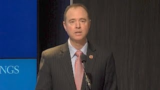 Rep Adam Schiff: Rebuild trust in US institutions to counter Russian election interference