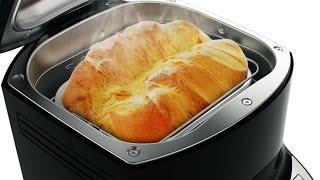 Рецепт. Самый лучший хлеб в хлебопечке.