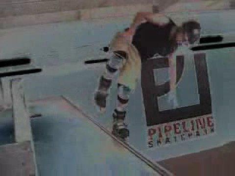 pipeline skatepark