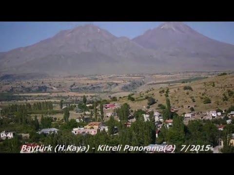 Baytürk (H.Kaya) - Kitrelimiz Panorama(2)  7/2015