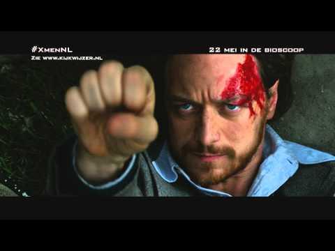 X-Men: Days of Future Past (International TV Spot 2)