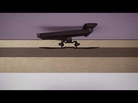 Vidéo d'instructions pour installation (WM4251)