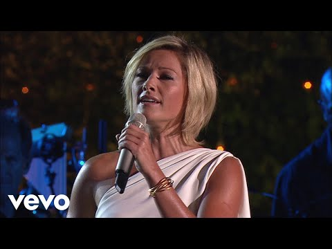 Andrea Bocelli & Helene Fischer - When I Fall In Love (Live 2012)