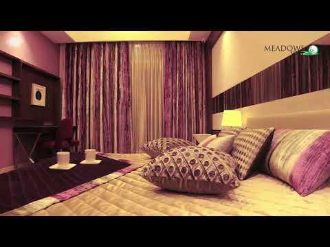 3D Tour of Mahagun Meadows Villa