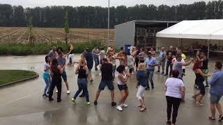Summer party Uherský Brod