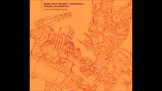 Gundam Thunderbolt OST 10 - Yes Girl / Geila Zilkha