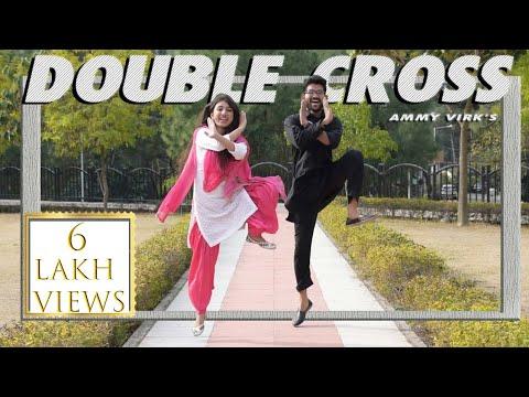 Vijay Vinjamuri | Meena Kaundal | Bhangra | Double Cross