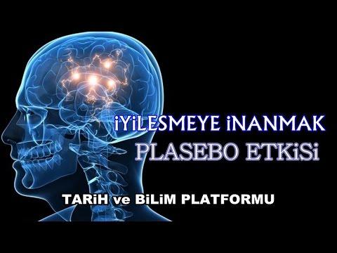 Beyin Gücü ile Tedavi - Plasebo Etkisi