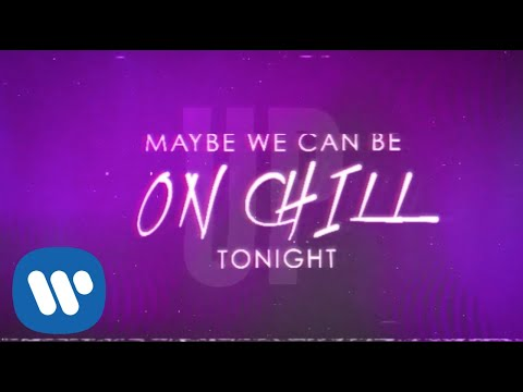 Wale On Chill Feat Jeremih Official Lyric Video