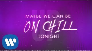 Wale   On Chill (feat. Jeremih) [Official Lyric Video]