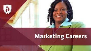 Careers with a Marketing Degree