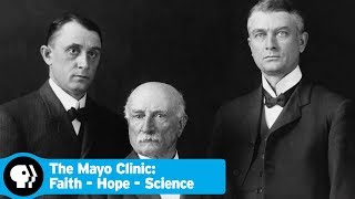 The Mayo Clinic: Faith - Hope - Science documentary | Trailer