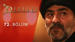 episode 72 from Dirilis Ertugrul