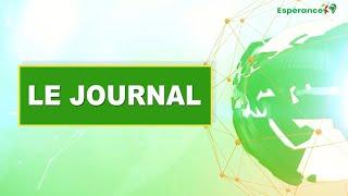 LE JOURNAL DE LA 15ème CONFÉRENCE ANNUELLE L'EMUCI DU VENDREDI 28 AOUT 2020