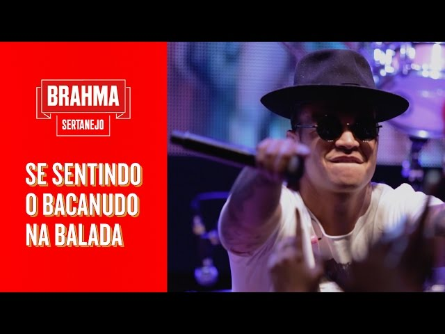 PLAYLIST: SE SENTINDO BACANUDO