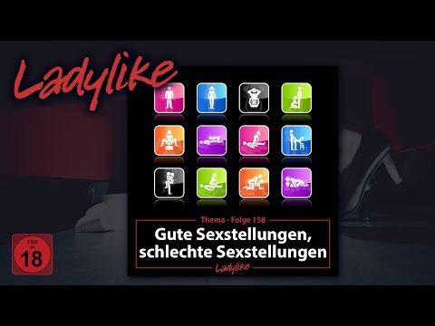 Sex-Video mit erigierten Brustwarzen