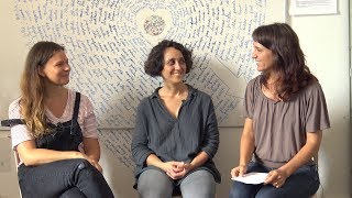 Interview des intervenants du Sommet : Supercoop – Anne Monloubou et Sabine Curci