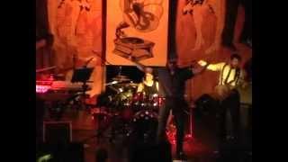 Video Cal.49 (live at SPŠKS Prom, Hořice)