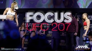 Focus: UFC 207 Edition