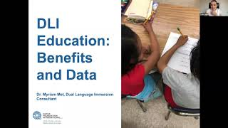 Challenges And Opportunities: K-12 Dual Language Immersion Programs In The Age Of COVID​ -19