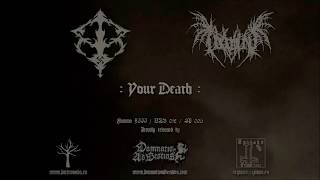 "UR / IV V I IV ""Your Death""... Official Album Teaser."