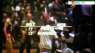 1970 Knicks Lakers Game 7