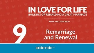 Remarriage and Renewal