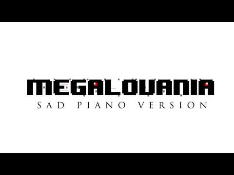 Download Undertale Megalovania On Marimba Video 3GP Mp4 FLV HD Mp3