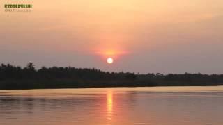 preview picture of video 'Sunset at Kedai Buluh ,Kota Bharu, Kelantan, Pelancongan.'
