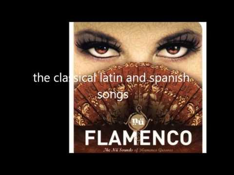 flamenco mohnysh