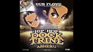 Asheru - She's no god (The Boondocks)