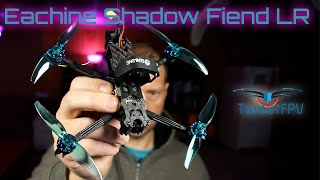"Eachine Shadow Fiend 4"" LR #fpv #eachine ????"