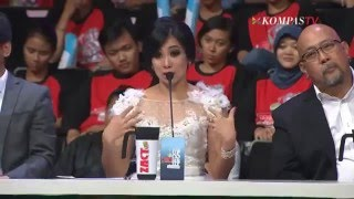 Abdur: Padatnya Jakarta (SUCI 4 Grand Final)
