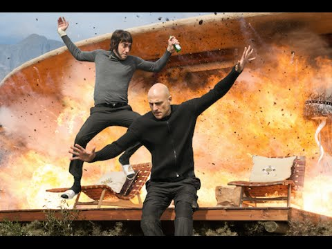 Grimsby, agent trop spécial Sony Pictures Releasing France / Paramount Pictures