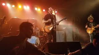 Bayside - Masterpiece Live in Seattle Jun 11, 2018