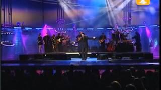 Luis Fonsi, Quisiera Poder Olvidarme de Ti, Festival de Viña 2004