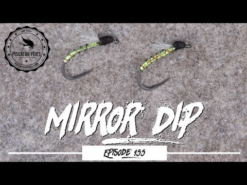Mirror Dip Midge ($3 Bridge Dip Var)