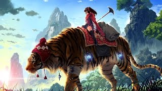 Youngblood Hawke- We Come Running (Nightcore)
