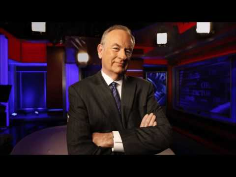 Bill O'Reilly on The Mike Gallagher Show (6/7/2017)
