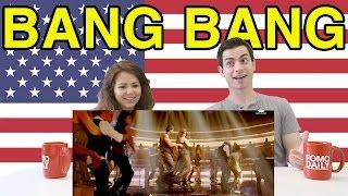 Fomo Daily Reacts to Bang Bang Title Track