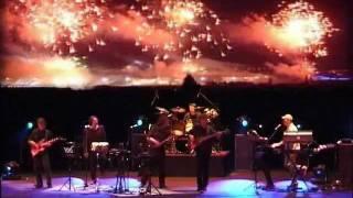 Solaris   Nostradamus Live In Mexico   (I Teatro De La Ciudad)