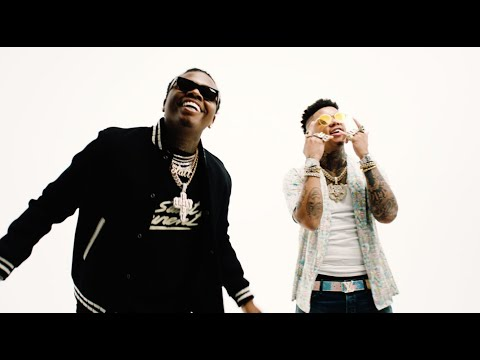 "Yella Beezy ""On Fleek"" ft. Gunna"