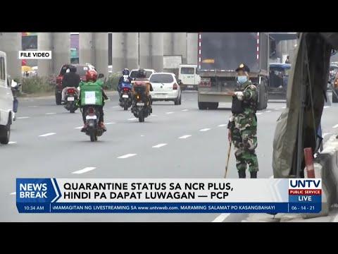 [UNTV]  UNTV News Break | June 14, 2021 | 10:30am