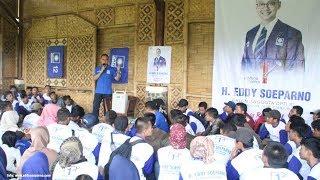 Dukung Jokowi-Ma'ruf, Kepengurusan DPW Kalsel Dirombak DPP PAN