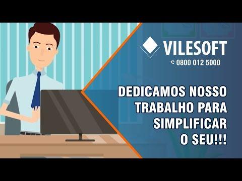 Imagem Vilesoft - Soluções para todo tipo de Empresa