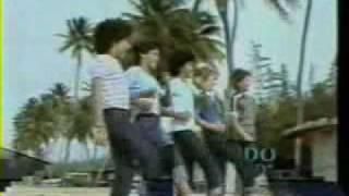 Claridad - Menudo (Video)